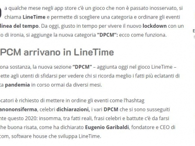 i_dpcm_arrivano_in_linetime